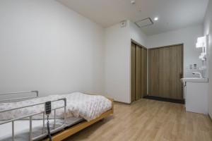 住宅型有料老人ホームクローバー湯田