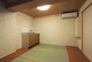 住宅型有料老人ホームことはの湧泉