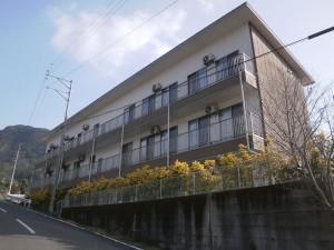 住宅型有料老人ホーム松永苑