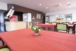 住宅型有料老人ホーム engawa