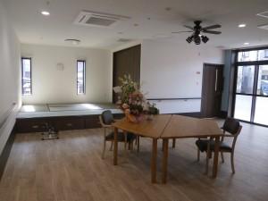 住宅型有料老人ホームサンエイ西谷山