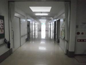 特別養護老人ホーム城山苑(本館)