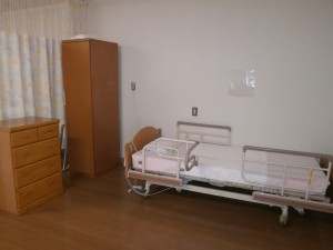 介護老人保健施設ナーシングホーム城山の森