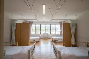 博悠会温泉病院介護医療院