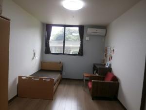 住宅型有料老人ホームおひさま